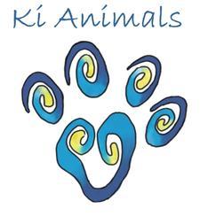 Ki Animals logo