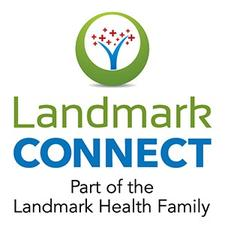 Landmark Connect logo