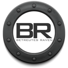 Betreutes Raven logo