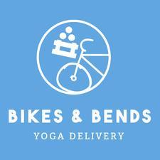 Bikes & Bends logo