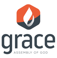 Grace Assembly of God  logo
