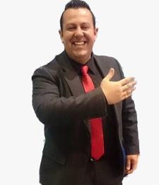 Corretor Coach - Gerson Magalhães logo