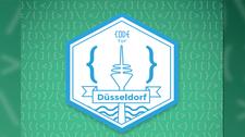 OK Lab Düsseldorf logo