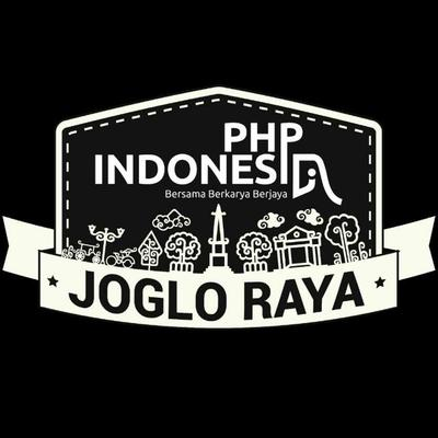 PHP Jogloraya logo