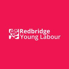 Redbridge Young Labour logo