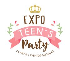 Expo Teen's Party logo