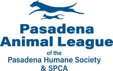Pasadena Animal League logo