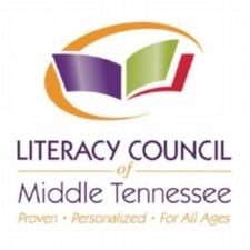 Literacy Council of Middle Tennessee logo