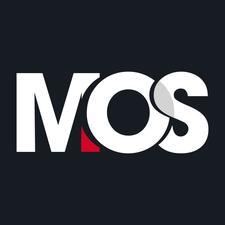 MOS Producciones logo
