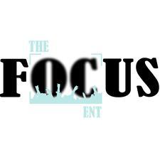 The Focus Ent logo