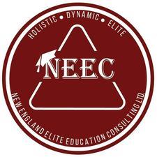New England Elite Education Consulting (NEEC)  logo