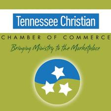 Tennessee Christian Chamber of Commerce logo