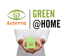 Acterra Green@Home in Sunnyvale logo
