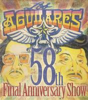 los aguilares 50th anniversary