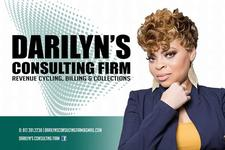 Darilyn's Consulting Firm logo