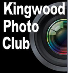 Kingwood Photo Club, Kingwood, Texas logo