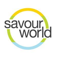 SAVOURWORLD logo