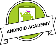 Android Academy TLV logo