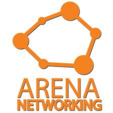 ARENA NETWORKING logo