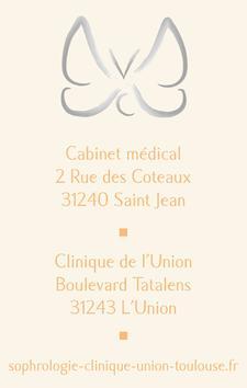 Carol Féron Sophrologue et Hypnopraticien à Toulouse, Saint-Jean logo