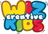 Creative Wiz Kids logo