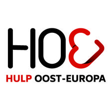 Stichting Hulp Oost-Europa logo