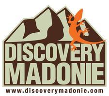 Discovery Madonie logo