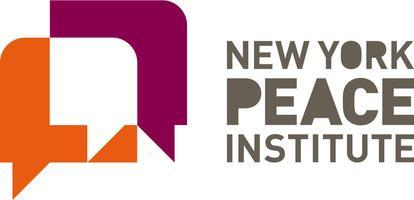 THE NEW YORK PEACE INSTITUTE                           ...