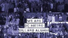 DC Metro Alumni Chapter of Dillard University logo