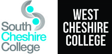 South Cheshire College / West Cheshire College logo
