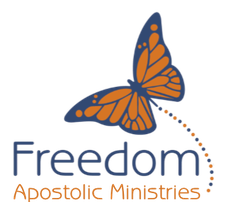 Freedom Apostolic Ministries Ltd. logo