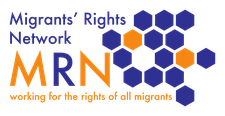 Migrants' Rights Network logo
