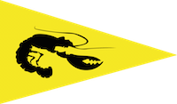 Warsash Sailing Club logo