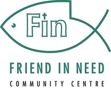 Friend In Need Community Centre logo