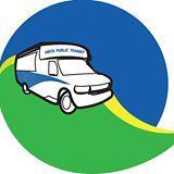 HIRTA PUBLIC TRANSIT   logo