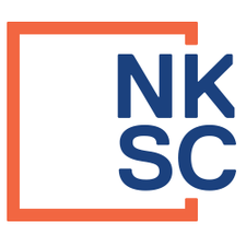 North Korea Strategy Center, US logo