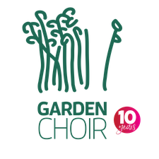 Garden Choir logo