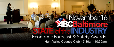 State of the Industry, Economic Forecast & Safety...