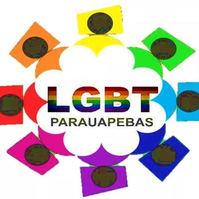 ONG LGBT | Amigos Para Sempre logo
