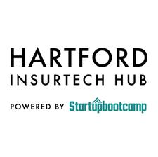 Startupbootcamp's Hartford InsurTech Hub logo