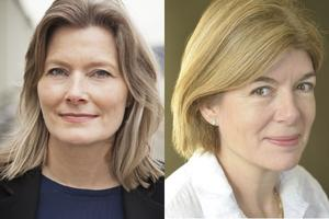 Inprint Jennifer Egan & Claire Messud Reading
