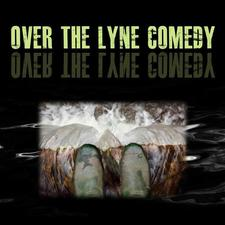 Over The Lyne Comedy logo