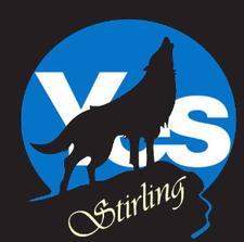 YES STIRLING logo