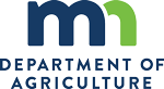 Minnesota Department of Agriculture - Down on the Farm logo
