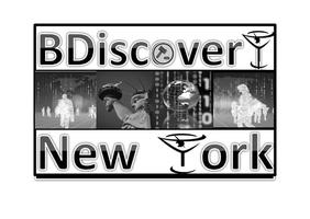 NYC B-Discovery Holiday Party