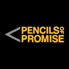 Pencils of Promise - McGill Chapter  logo