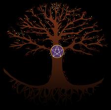 Pagan Pathways Temple logo