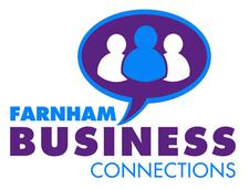 Farnham Business Connections logo