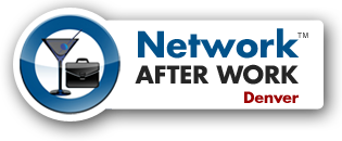 Network After Work Denver at Gaslamp
