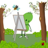 Green Bean Studio logo